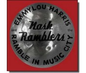 Ramble In Music City: The Lost Concert (Live 1990) [CD]