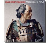 Resistance Is Futile [CD]