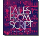 Tales From The Script: Greatest Hits [CD]