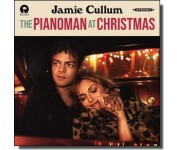 The Pianoman At Christmas [CD]