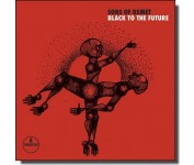 Black To The Future [CD]