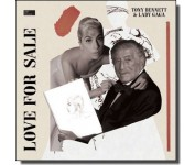 Love For Sale [CD]