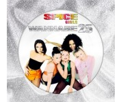 Wannabe [25th Anniversary Picture Disc] [12inch]