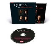 Greatest Hits [Limited Anniversary Edition] [CD]