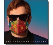 The Lockdown Sessions [CD]