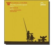 Windmill Tilter (The Story of Don Quixote) [LP]