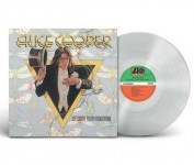 Welcome to My Nightmare [Clear Vinyl] [LP]