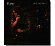 Live From Lafayette [CD]