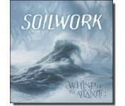 A Whisp Of The Atlantic EP [CD]