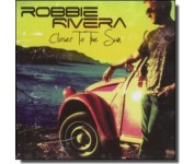 Closer To the Sun [CD]