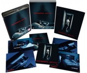 Paranormal Activity [Limited Edition] [Blu-ray + Book]