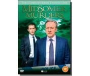 Midsomer Murders: The Complete Series 21 [2x DVD]