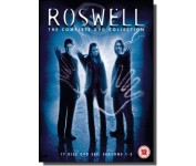 Roswell: The Complete Collection [17x DVD]