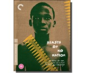 Beasts of No Nation - The Criterion Collection [Blu-ray]