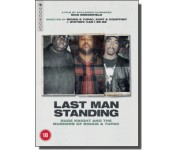 Last Man Standing: Suge Knight and the Murders of Biggie & Tupac [DVD]