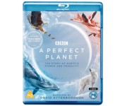 A Perfect Planet [2x Blu-ray]