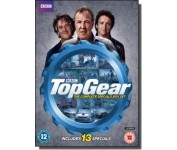 Top Gear: The Complete Specials [13x DVD]