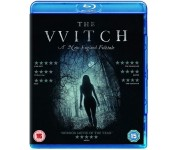 The Witch (The VVitch: A New-England Folktale) [Blu-ray]
