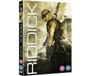 Riddick: The Complete Collection [4DVD]