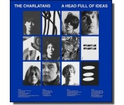 A Head Full of Ideas: The Best of [CD]