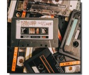 Lost Tapes [CD]