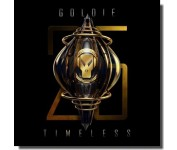 Timeless [25th Anniversary Edition] [3CD]