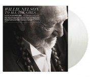 To All The Girls... [Coloured Vinyl] [2LP]