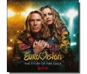 Eurovision Song Contest: The Story of Fire Saga [Coloured Vinyl] [LP]