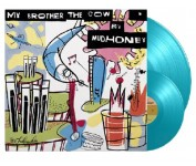 My Brother the Cow [Coloured Vinyl] [LP+ 7inch]