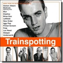 Trainspotting [CD]