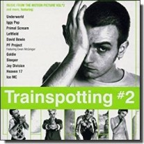 Trainspotting #2 [CD]