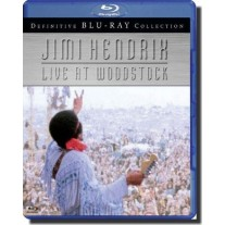 Live At Woodstock [Blu-ray]