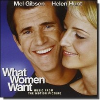 What Women Want [CD]