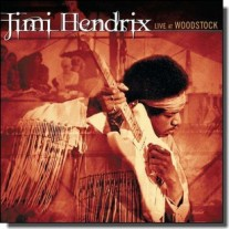 Live At Woodstock [2CD]