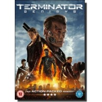 Terminator Genisys [DVD]