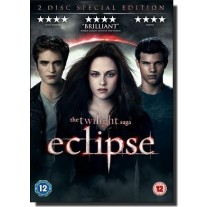 The Twilight Saga: Eclipse [Special Edition] [2DVD]