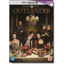 Outlander: The Complete Season Two [5DVD]