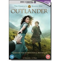 Outlander: The Complete Season One [6DVD]