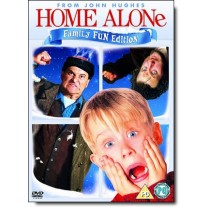 Home Alone [DVD]