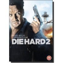 Die Hard 2: Die Harder [DVD]