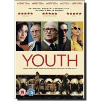 Youth | La giovinezza [DVD]