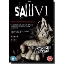 Saw VI [DVD]