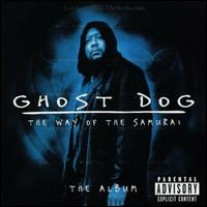 Ghost Dog: The Way of the Samurai [CD]