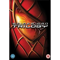 Spider-Man Trilogy [3DVD]