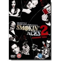 Smokin' Aces 2: Assassins' Ball [DVD]