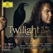 Twilight of the Gods - The Ultimate Wagner Ring Collection [2CD]