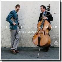 Bass & Mandolin [CD]