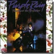 Purple Rain [CD]
