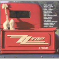 Sharp Dressed Man: A Tribute to ZZ Top [CD]