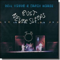 Rust Never Sleeps [LP]